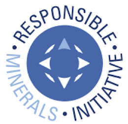 Icon Responsible Minerals Initiative